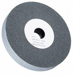 Meule pour Touret à Meuler Grain A60M Dimension 150x25x32 SIDAMO de la marque Sidamo image 0 produit