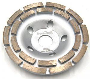 NOVOTOOLS Meules boisseaux diamantées de la marque NOVOTOOLS image 0 produit