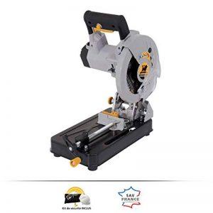Peugeot ENERGYCut 180MC Tronçonneuse à métaux 180/185 mm 1280 W de la marque Peugeot-Outillage image 0 produit