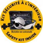 Peugeot ENERGYGrind 150 BP Tourets à meuler 150 mm 350 W Mixte meule/ brosse Meules 150mm de la marque Peugeot-Outillage image 1 produit