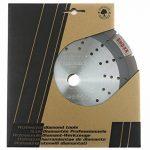 PRODIAMANT Qualité Professionnelle Disque à tronçonner diamant Béton/Granit 230 x 22,2 mm, PDX82.118 230mm de la marque PRODIAMANT image 2 produit