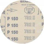 Proxxon 281625autocollant corindon blanc Disques abrasifs Grain 150pour TG 125/E de la marque PROXXON MICROMOT image 1 produit
