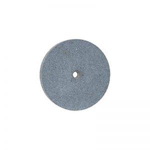 Ribitech - Meule pour touret à sec D. 150 x ép. 16 x alésage 12,7 mm grain 60 - PRTMM1501613G60 - Ribitech de la marque RIBITECH image 0 produit