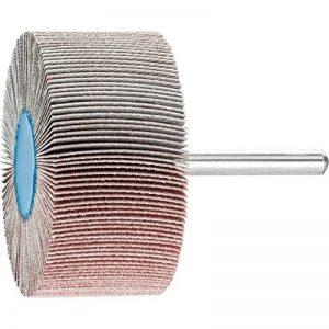 Roue abrasive à lamelles g.150 60xH.30mm queue serrage 6mm PFERD de la marque Pferd image 0 produit