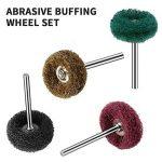 roue abrasive TOP 12 image 1 produit