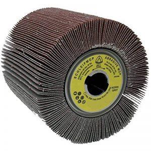 roue à lamelle TOP 1 image 0 produit