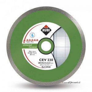 Rubi - Disque diamant général pour céramique, 30945 de la marque RUBI image 0 produit