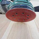 SBS Disques de Meulage de Velcro ø 125 mm Divers Agrégats au choix 50 Pièce - Marron, 120 de la marque SBS image 3 produit