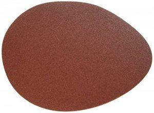 Stick KWB Disques abrasifs rapide pour bois et métal, autocollant, diamètre 125mm, 488–310 de la marque kwb image 0 produit