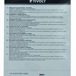 TIVOLY XT10162016022 Plateau de ponçage auto-agrippant, Noir de la marque Tivoly image 1 produit
