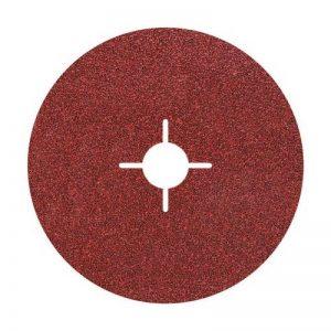 Wolfcraft 2476000 Disques abrasifs pour Meuleuse Diamètre 115 mm Lot de 20 de la marque Wolfcraft image 0 produit