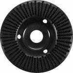 Yato Disque râpe professionnelle pour meuleuse d'angle Sélection Disque 115mm disque abrasif 125mm Bois Bois Flex Artisanat (115mm bois nr 1) de la marque Yato image 3 produit